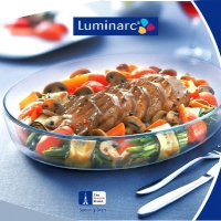 LUMINARC жаропрочная посуда (ФРАНЦИЯ)