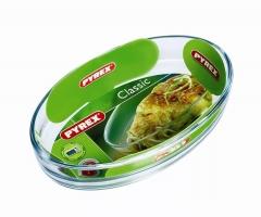 PYREX блюдо овальное 30x21 см