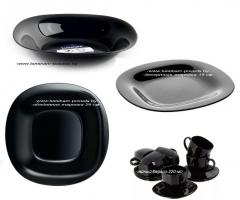 CARINE BLACK 30 предметов