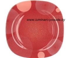 CONSTELLATION RED тарелка обеденная 26 см