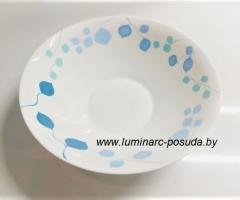 MISTY BLUE салатник 27 см