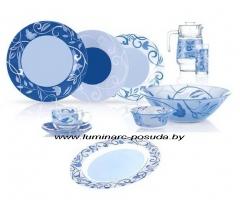 PLENITUDE BLUE 46 предметов