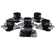 AUTHENTIC BLACK 12 предметов