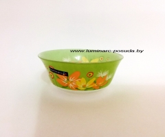POP FLOWERS GREEN салатник 12 см